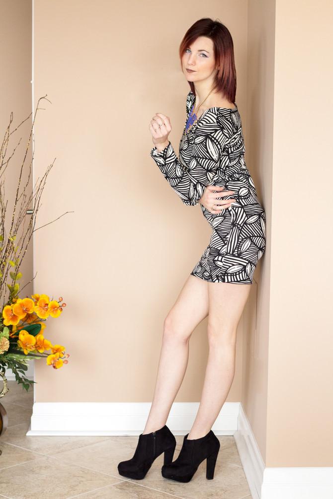 Model Spotlight - Stephanie Brannigan