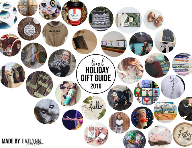 Ev Holiday Gift Guide 2019
