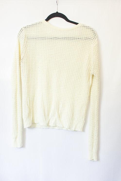 Ivory Sweater (M)