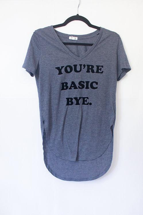 Ardene T-Shirt (S)