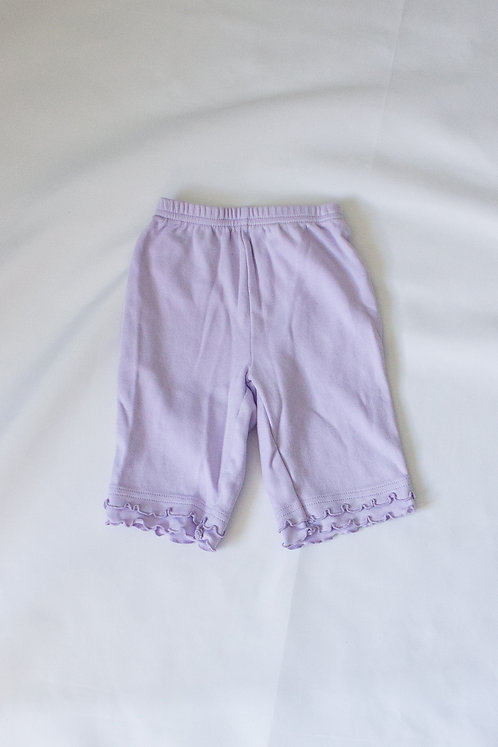 Purple Pants (6-9M)