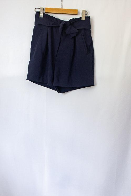 H&M Navy Shorts (4)