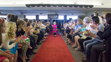 The AGF Fundraiser Fashion Show