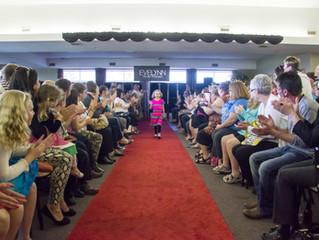 The AGF Fundraiser Fashion Show