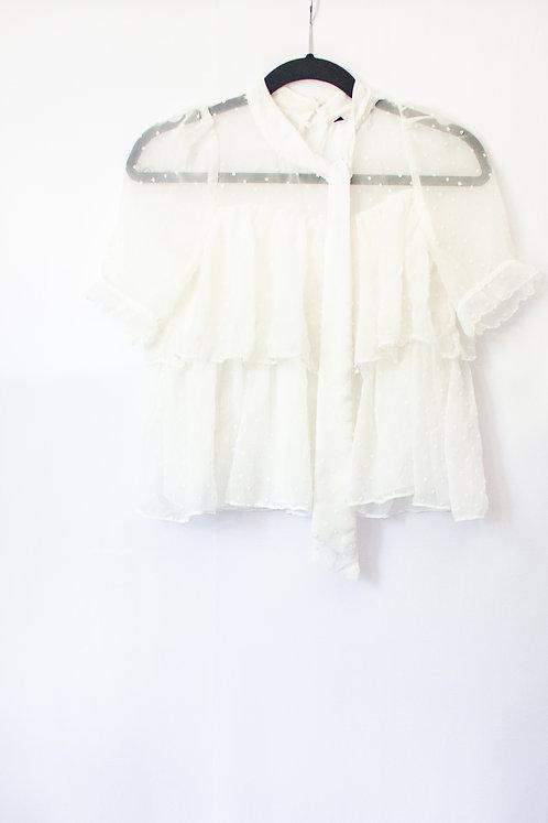 Zara Top (XS)