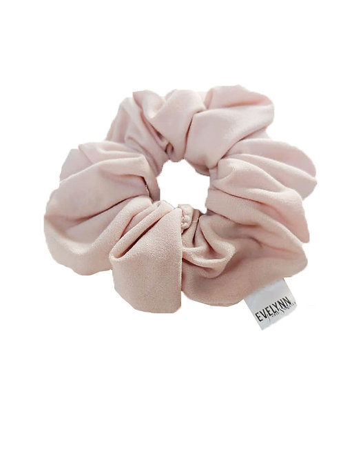 Barely Blush Scrunchie