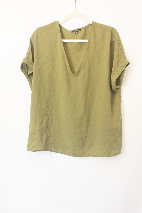 Green Dynamite Shirt (L)
