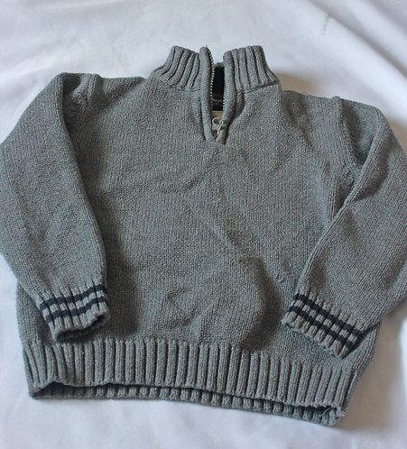 Oshkosh Sweater (4T)
