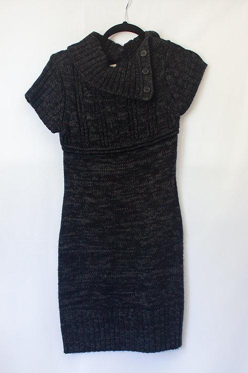 Suzy Shier Sweater Dress (M)
