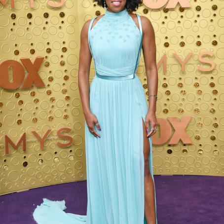 Our Favorite 2019 Emmy Awards Red Carpet Dresses