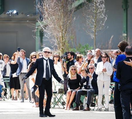 Karl Lagerfeld Dies at 85, Designer Who Defined Luxury Fashion