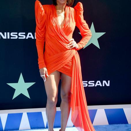 BET Awards 2019 Red Carpet