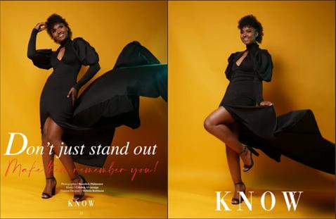Know Magazine