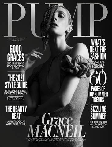 The June Trend Issue