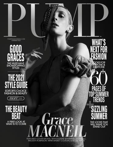 PUMP Magazine _ The June Trend Issue