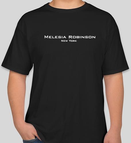 Melesia Robinson NY (Unisex)