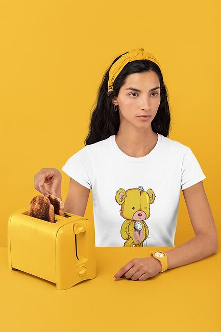 monochromatic-t-shirt-mockup-featuring-a