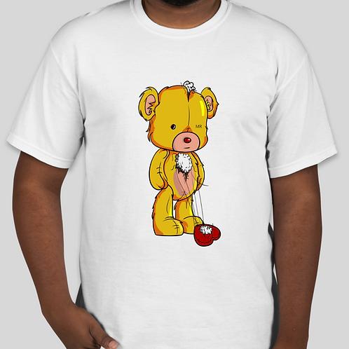 Teddy Bear T-Shirt- Men
