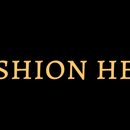 How to choose the best fashion designer?