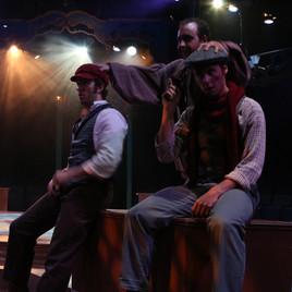 """MY FAIR LADY """"Freddy"""" Fireside Theatre"""