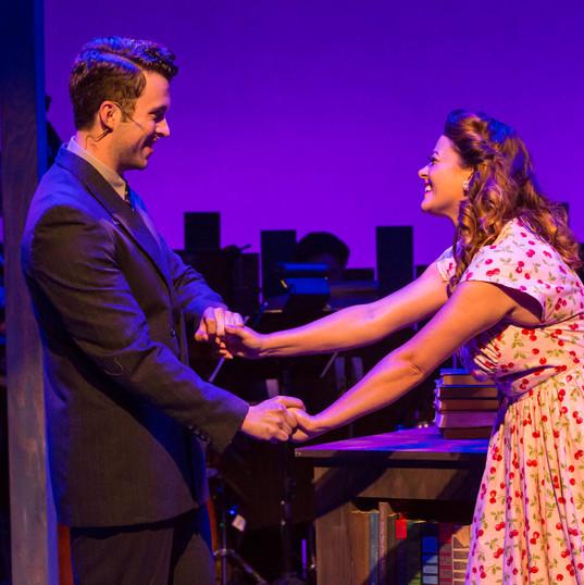"BRIGHT STAR ""Billy Cane"" Phoenix Theatre"
