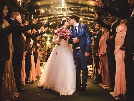 Casamento Camila e Lucas