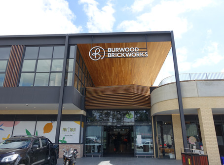 Burwood Brickworks is Open!