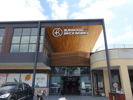 Burwood Brickworks is Open!