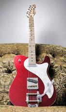 T-RS Custom Red