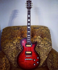 LP Red