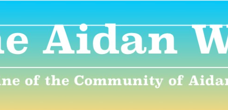 Siste magasin fra Community of Aidan & Hilda