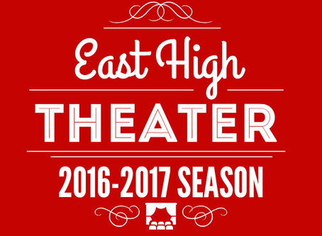 East Performing Arts Visits Clayton and Bryant