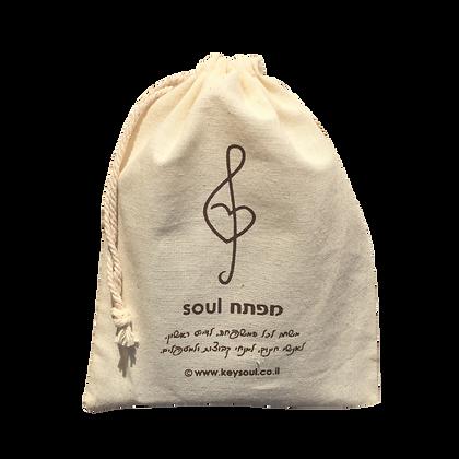 קלפי שאלות | מפתח Soul