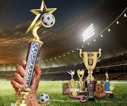 Sport & Academic Awards
