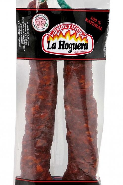 "Chorizo CASERO ""FORT"" (Espagne)"