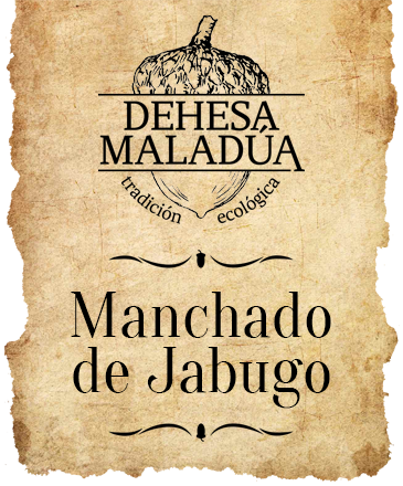 Manchado de JABUGO / L'Excellence