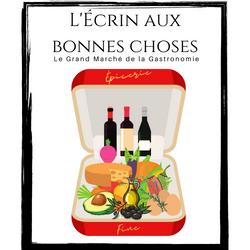 L'ÉCRIN AUX BONNES CHOSES