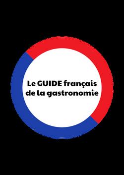 Le GUIDE français de la GASTRONOMIE