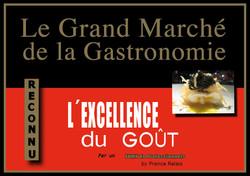 Le Grand Marché de la Gastronomie