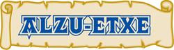 ALZU-ETXE / L'Excellence