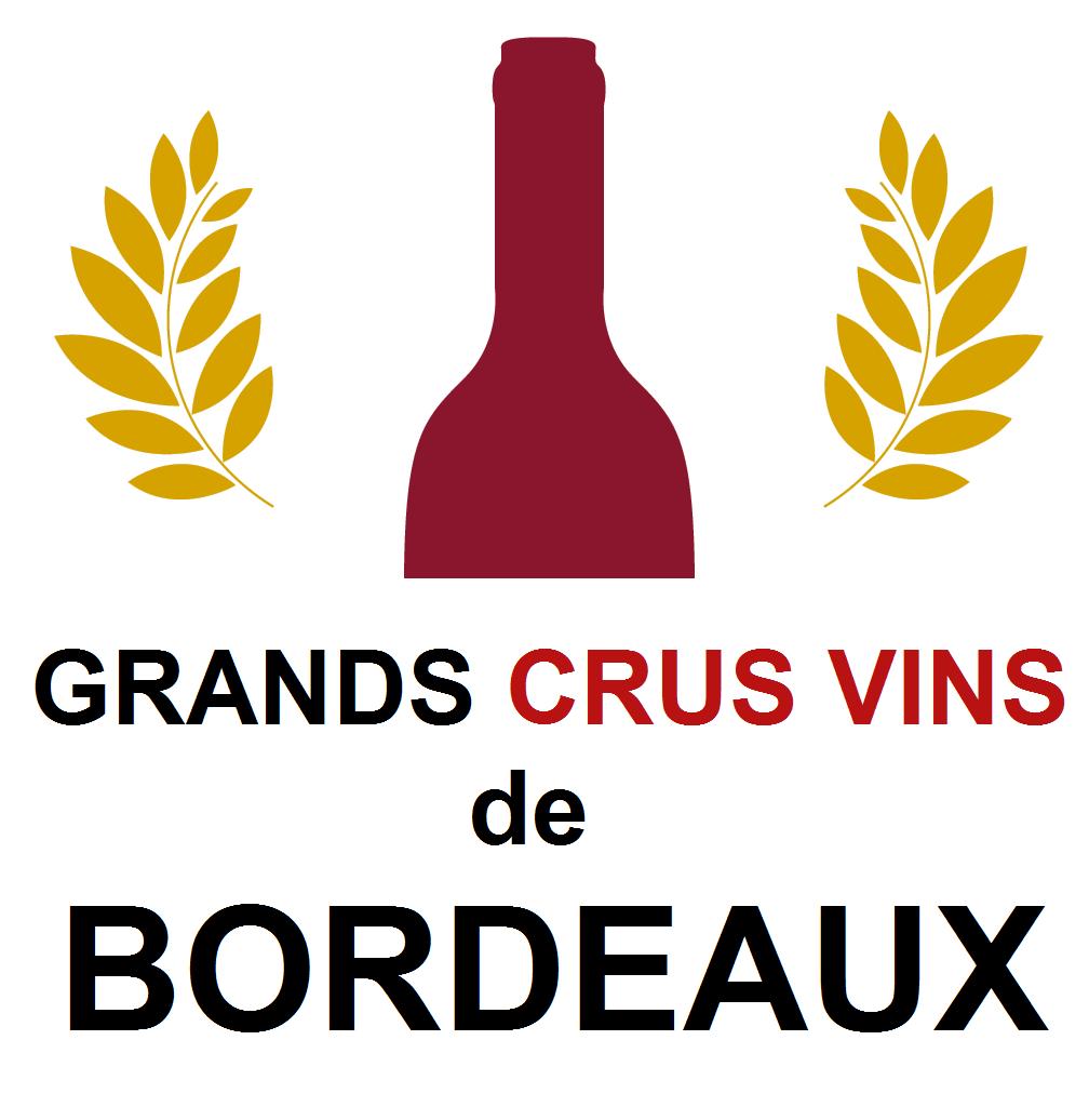 GRANDS CRUS VINS de BORDEAUX