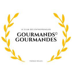 Le CLUB des Entrepreneurs GOURMANDS / GO