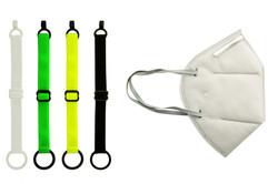 laccio regolabile per mascherina chirurgica