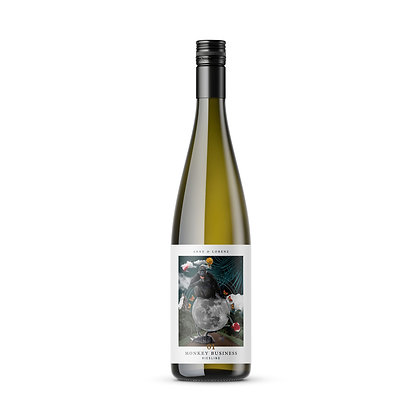 MONKEY BUSINESS Riesling