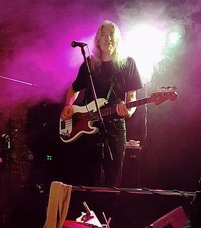 Jon Piper Live