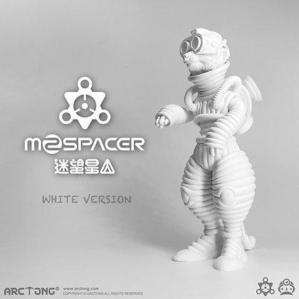M2 Spacer Blank White Version