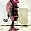 Thumbnail: B1 Spacer Pink Diamond Limited 10 Version