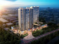 Guangxi Nanning Complex Project