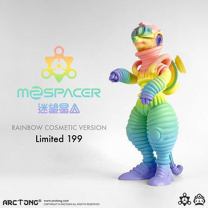 M2 Spacer Rainbow Cosmetic Limited 199 Version