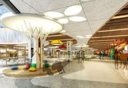 Jiangxi PX Rainbow Shopping Mall